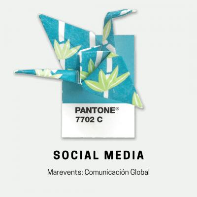 social media marevents